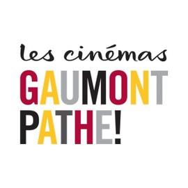 Gaumont & Path� Place De Cin�ma