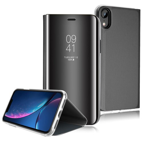 coque iphone xr photo polaroid