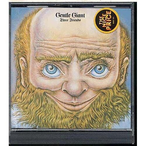 Gentle-Giant-Three-Friends-CD-1051503071_L