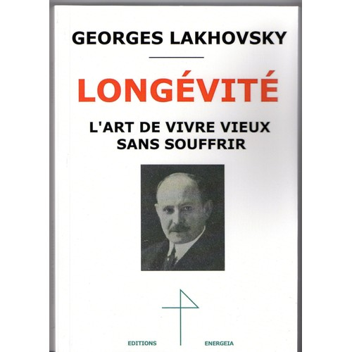 georges lakhovsky
