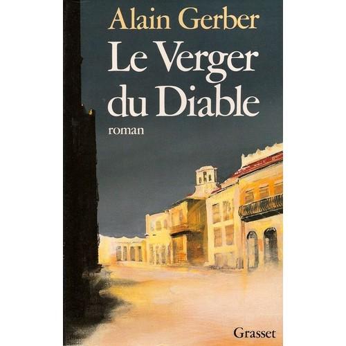Le verger du diable (Littérature) (French Edition)