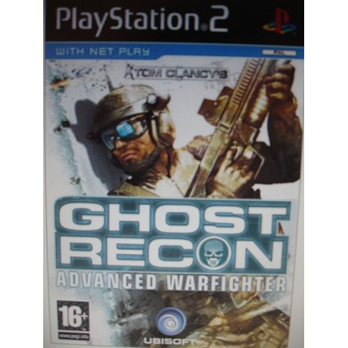 ghost recon jeu playstation - photo #6