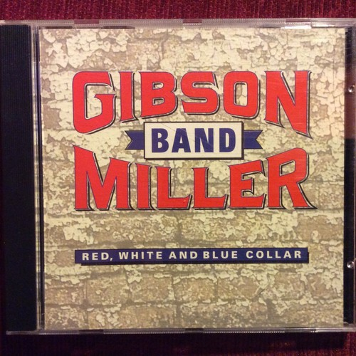 Gibson/Miller Band - Small Price / Where There's Smoke