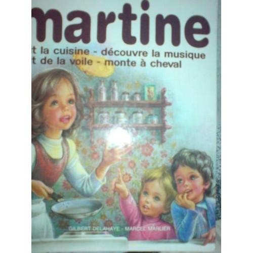 Martine fait la cuisine d couvre la musique fait de la - Martine fait la cuisine ...