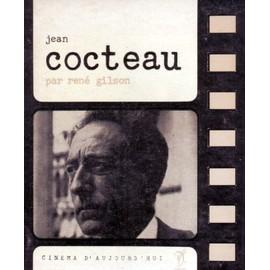 Jean Cocteau de GILSON (Ren�)