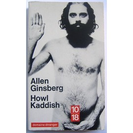 Howl - Kaddish - And Other Poems de Allen Ginsberg