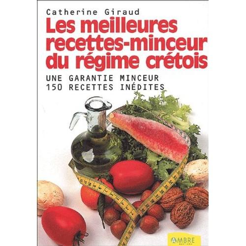Les Meilleurs Recettes-Minceur Du Régime Crétois de ...