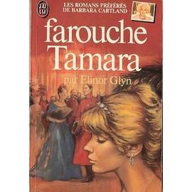 Farouche Tamara - Elinor Glyn Glyn-Elinor-Farouche-Tamara-Livre-9465230_ML
