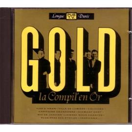 La Compil' En Or - Gold