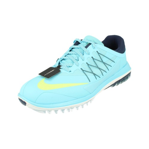 Nike Lunar Control Vapor W Hommes Golf Chaussures 849972 Sneakers Trainers fNKZpQOS