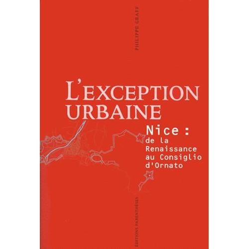 l u0026 39 exception urbaine