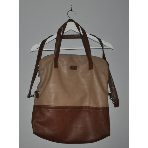 b0f33c69e4 grand sac beige pas cher ou d'occasion sur Rakuten