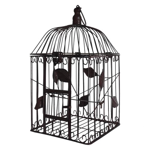 acheter grande cage oiseaux pas cher ou d 39 occasion sur priceminister. Black Bedroom Furniture Sets. Home Design Ideas