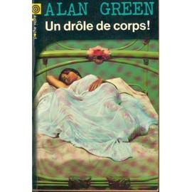 Un Dr�le De Corps de Green Alan