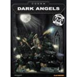 Codex Dark Angels de Green, Jonathan
