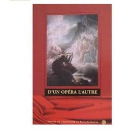 D'un Op�ra L'autre - Hommage � Jean Mongr�dien de