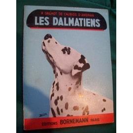 Les Dalmatiens de Grilhot De Caubios D'andiran, R