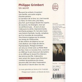 resume d un secret de philippe grimbert iopsnceiop web