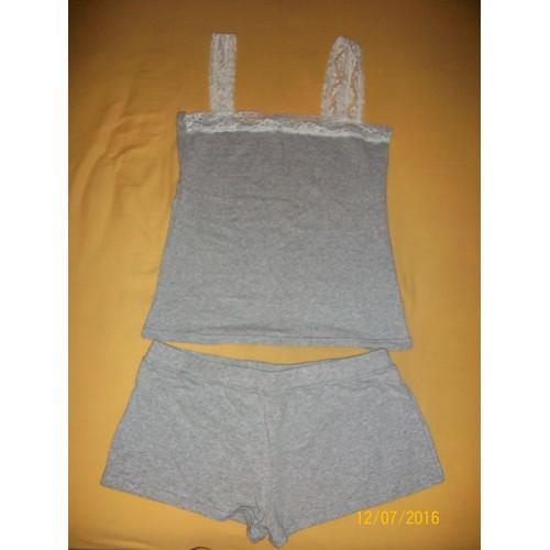 gris shorty 42 pas cher ou d occasion sur Rakuten 0ec72e7ce31