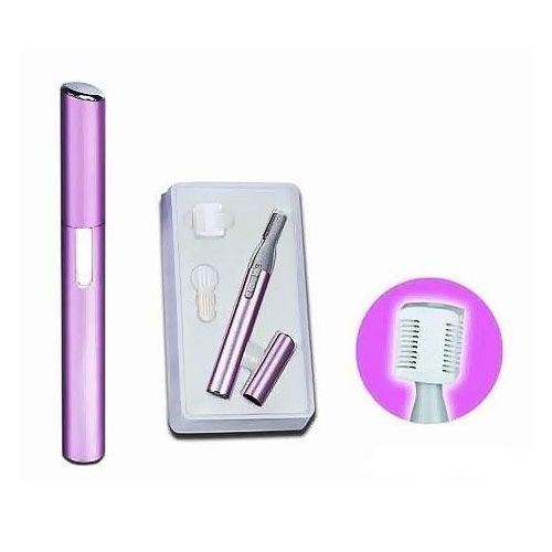 groomer stylo epilateur rasoir electrique 2 en1 pas cher. Black Bedroom Furniture Sets. Home Design Ideas