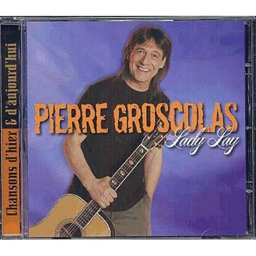 Pierre Groscolas* Groscolas - Elise