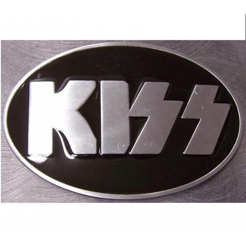 Boucle De Ceinture Groupe Kiss Groupe De Hard Rock Métal 0216d85835d