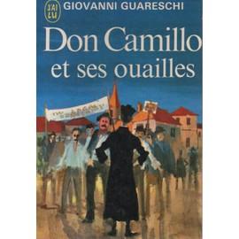 Don Camillo Et Ses Ouailles de giovanni guareschi