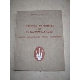 Histoire Naturelle De L'atherosclerose de nicolas guerit�e