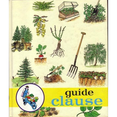 guide clause jardin