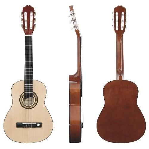 guitare classique 3 4 pour les 9 12ans achat et vente. Black Bedroom Furniture Sets. Home Design Ideas