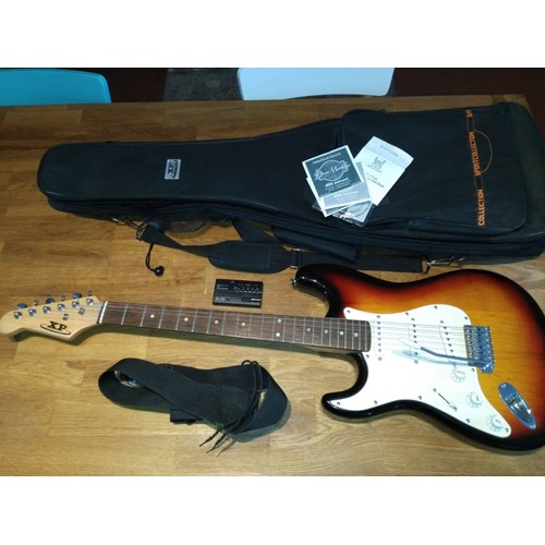 guitare xp pas cher ou d'occasion sur Priceminister - Rakuten