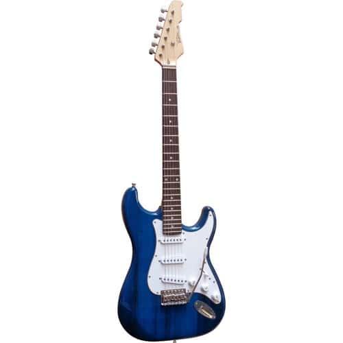 guitare electrique 1/2 occasion