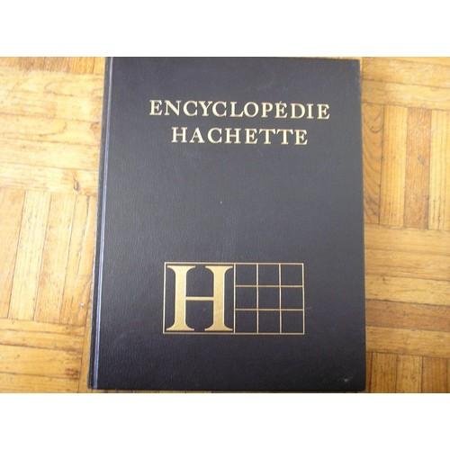 encyclopedie generale