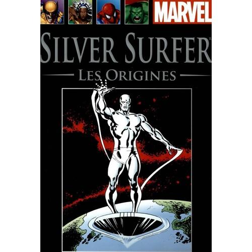 marvel comics la collection de reference liste complete
