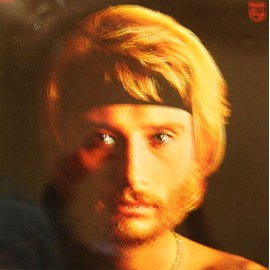 Riviere...Ouvre Ton Lit - Johnny Hallyday