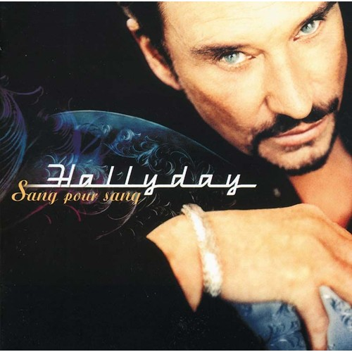 sang pour sang johnny hallyday cd album priceminister rakuten. Black Bedroom Furniture Sets. Home Design Ideas
