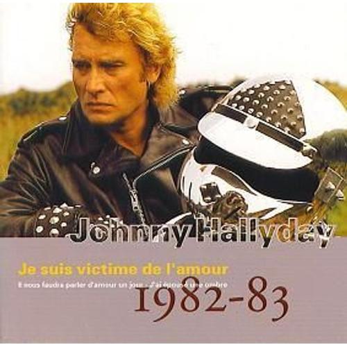 vol 23 je suis victime de l 39 amour 1982 cd album. Black Bedroom Furniture Sets. Home Design Ideas