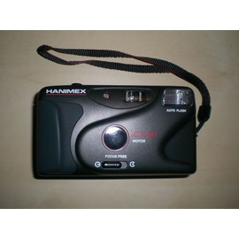 Hanimex IC2000 Motor - Appareil Photo Argentique