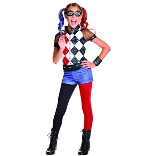 Harley Quinn Costume Pas Cher Ou Doccasion Sur Rakuten