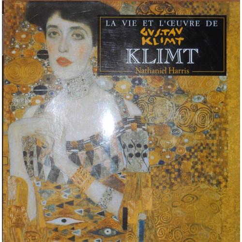La vie et l 39 oeuvre de klimt de harris nathaniel for Biographie de klimt