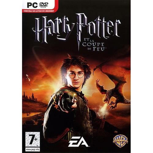 Harry potter et la coupe de feu achat et vente - Harry potter et la coupe du feu ...