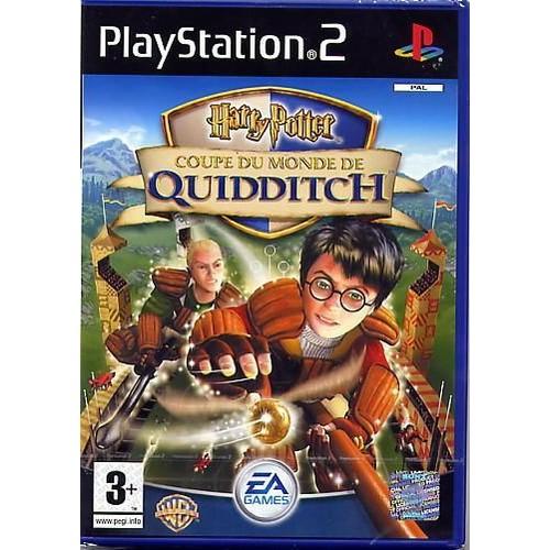 Jeu harry potter et la coupe du monde de quidditch pas - Harry potter coupe du monde de quidditch ...