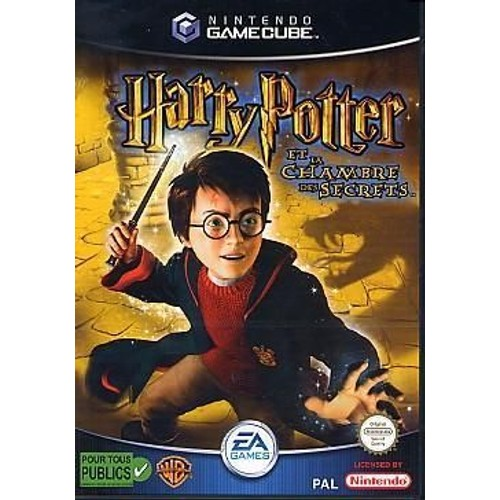 Harry potter et la chambre des secrets achat et vente - Harry potter et la chambre des secrets en streaming gratuit ...