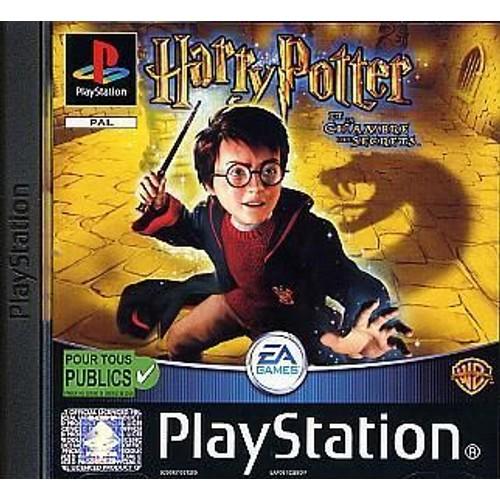 Harry potter et la chambre des secrets achat et vente - Harry potter et la chambre des secrets pc download ...
