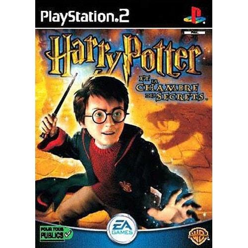 Jeu harry potter et la chambre des secrets pas cher - Harry potter et la chambre des secrets en streaming gratuit ...