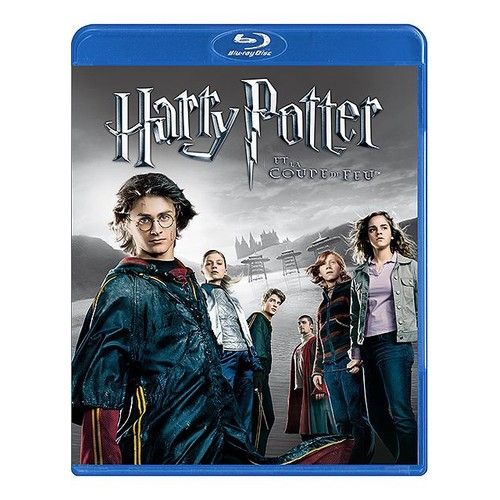 Harry potter et la coupe de feu en dvd ou blu ray pas cher - Harry potter et la coupe de feu en streaming ...