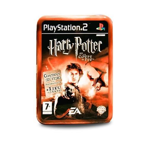 Harry potter et la coupe de feu edition metal collector - Harry potter et la coupe de feu streaming gratuit ...