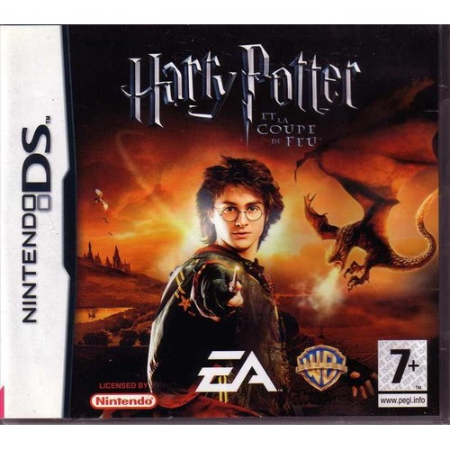 Harry potter et la coupe de feu achat et vente rakuten - Harry potter et la coupe du feu ...