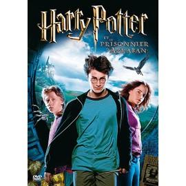 Harry Potter Et Le Prisonnier D'azkaban - Édition Simple de Alfonso