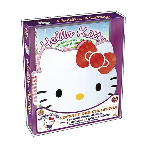 Hello Kitty Coffret Pas Cher Ou Doccasion Sur Rakuten